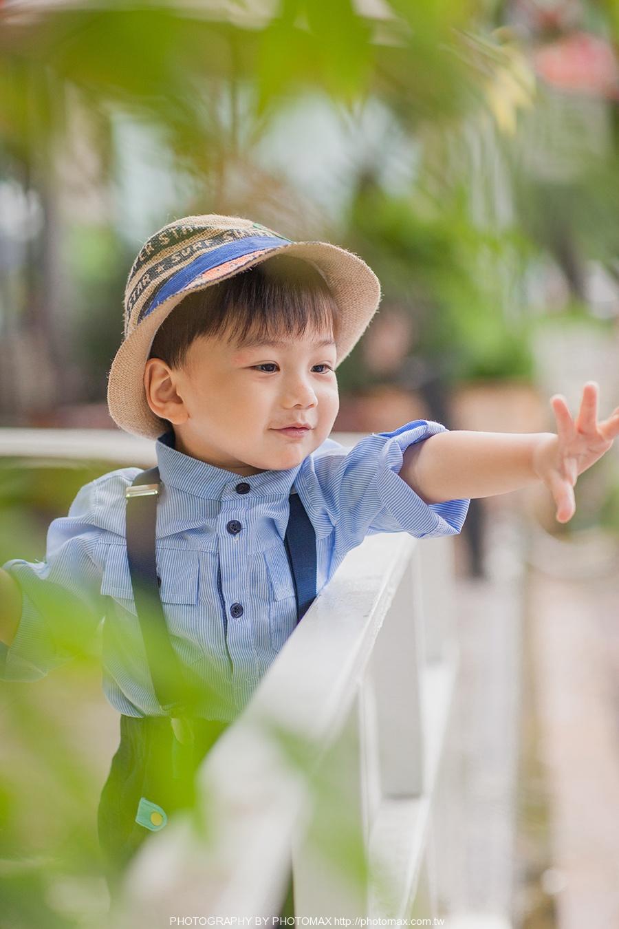 小王子 PHOTO MAX 麦叔叔 儿童摄影 (3)