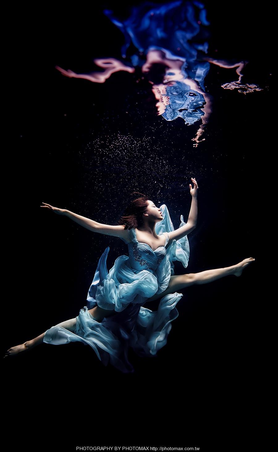 水下婚纱摄影 老麦摄影 创意婚纱摄影 (2)