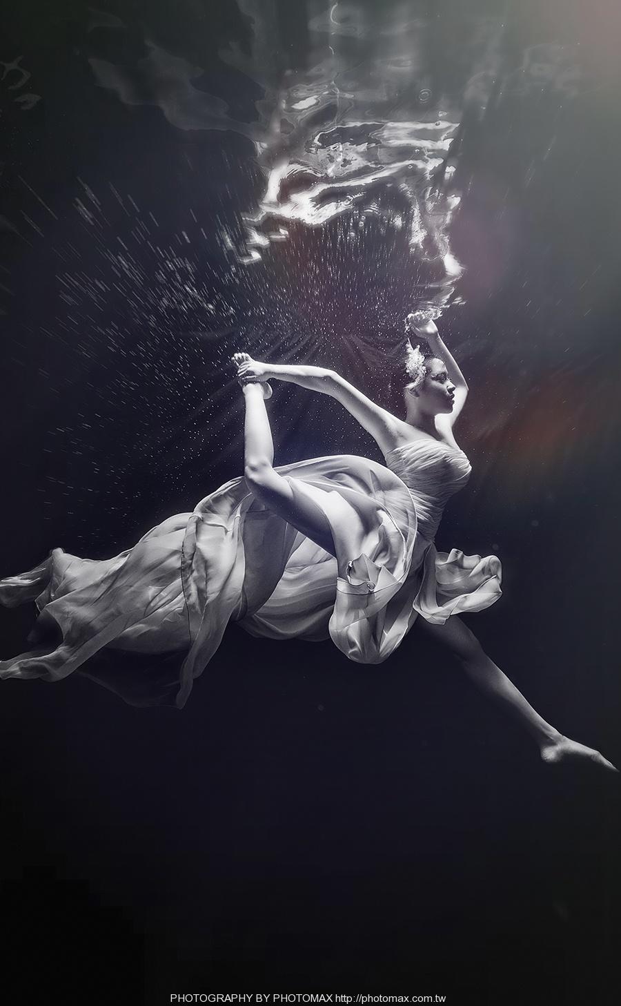 水下婚纱摄影 老麦摄影 创意婚纱摄影 (1)