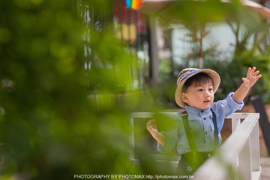 小王子 PHOTO MAX 麦叔叔 儿童摄影 (1)