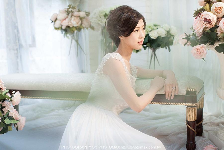 花语 PHOTO MAX 老麦摄影 韩式婚纱摄影 婚纱摄影 (1)
