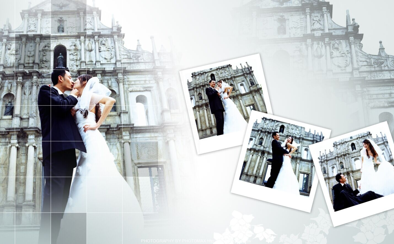 澳门婚纱摄影  老麦摄影 photomex (1)