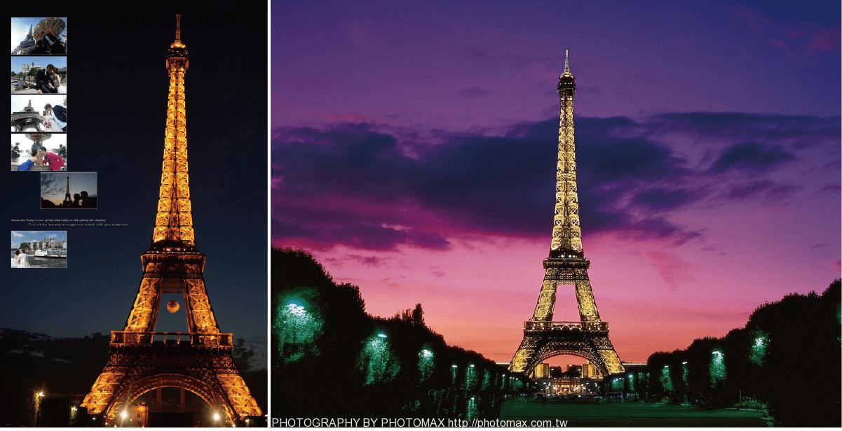 繞著世界拍愛情法國巴黎04-02-min